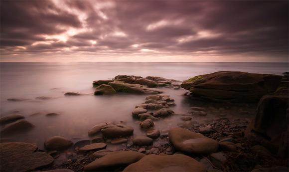 Twilight Calm
