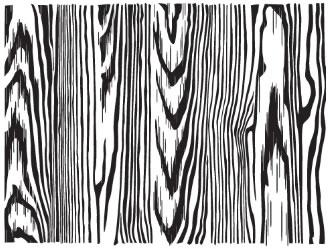 Wood Grain Vectors