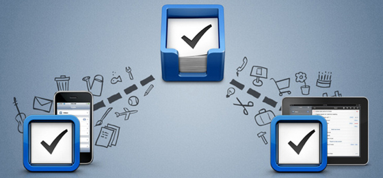 Things Task Management