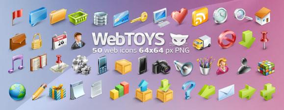 WebToys