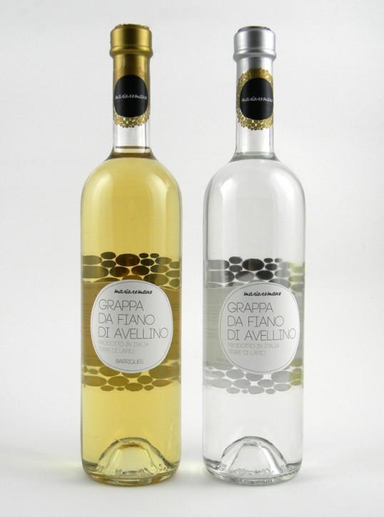 Inspiring Packages & Bottles