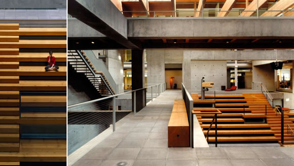 Beautiful and Inspiring Offices