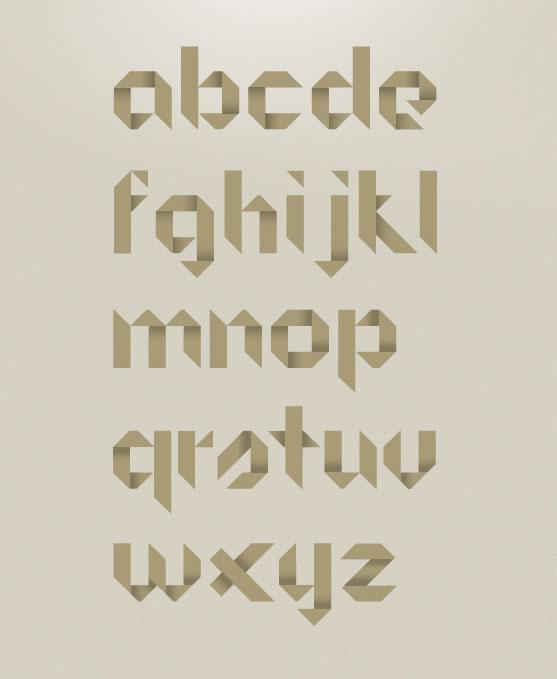 Fresh Fonts