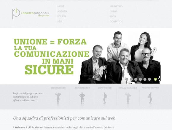 Inspiring Typography in Web Design