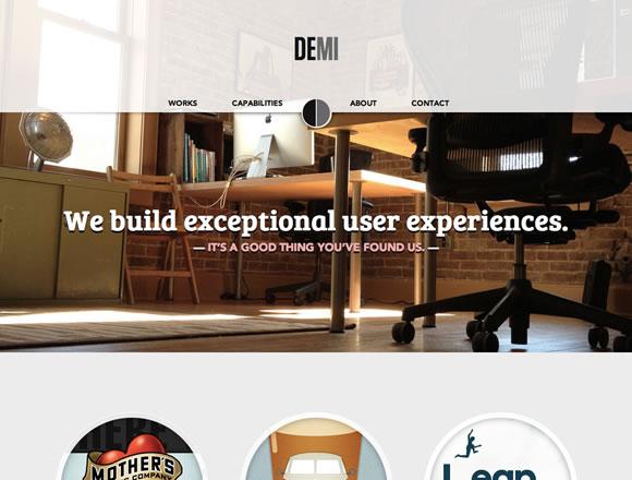 Navigation Menus in Web Design