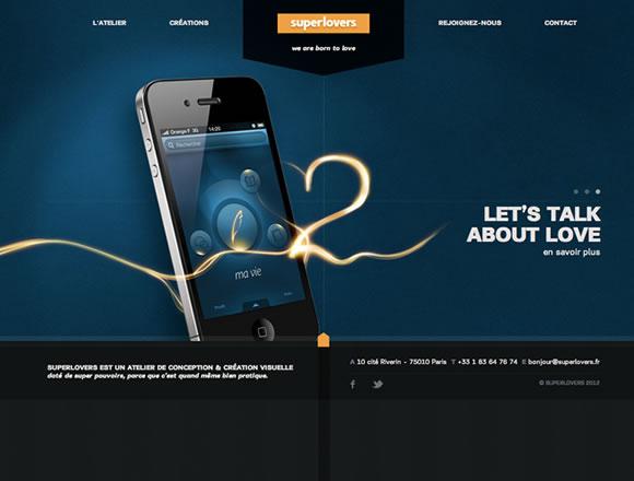 Design Agencies Websites