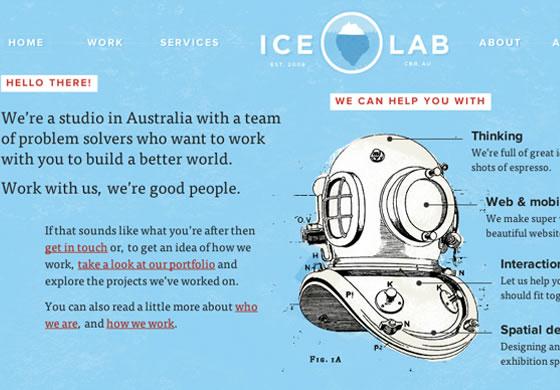 Australia web design agency