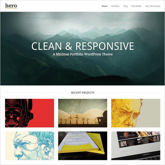 Web Design Portfolio Examples: 22 Beautiful Portfolio Websites To Inspire You