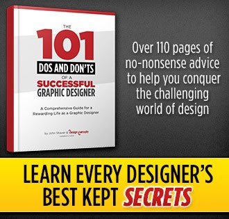 DealPixel: The 101 Dos and Don'ts of a Successful Graphic Designer