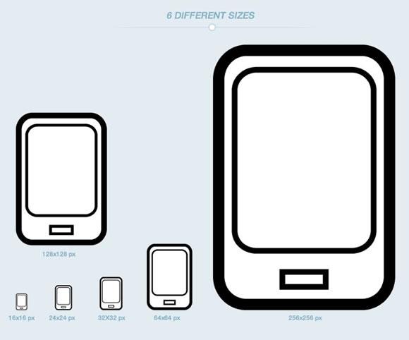 DealPixel: 500 Beautiful Outline Vector Icons
