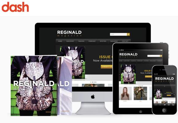 creative designs gallery icons dash agency portfolio