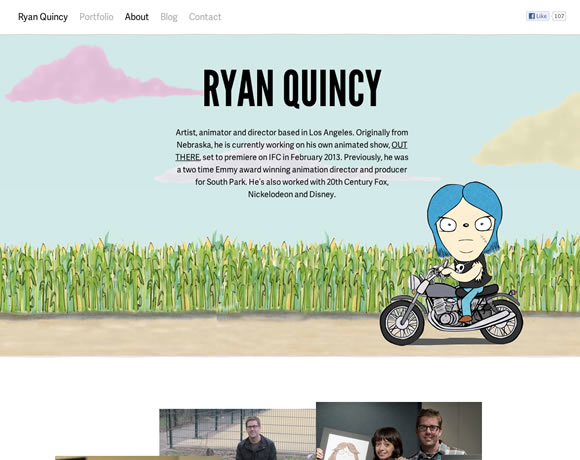 21 Inspiring About Pages