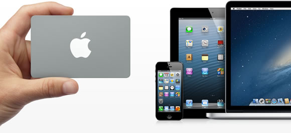 $500 Apple Store Gift Card Giveaway from DealPixel