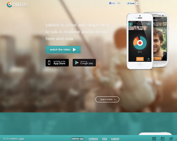 21 Inspiring Android App Websites
