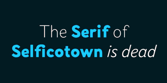 Top 5 Most Unique and Beautifully Designed Typefaces