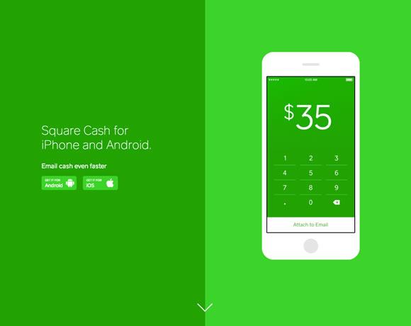13 Beautiful Mobile Apps Websites