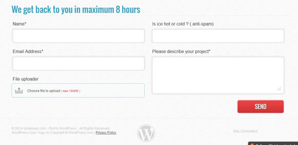 How to Build a Properly Awesome Website Footer