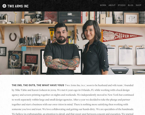 13 Inspiring About Pages