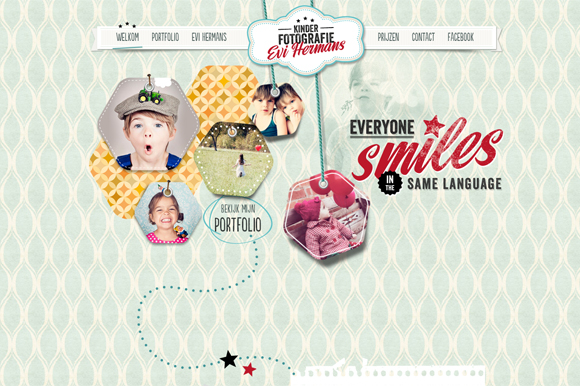 20 Fantastic Website Designs Using Pastel Color Schemes