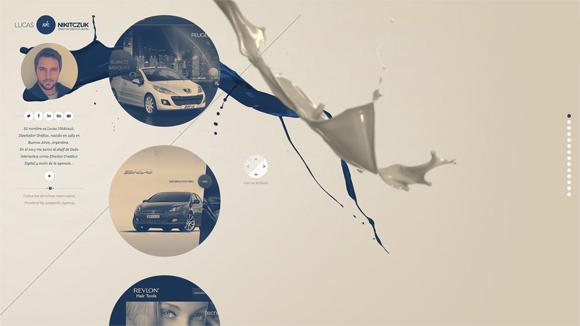 20 Fantastic Website Designs Using Pastel Color Schemes