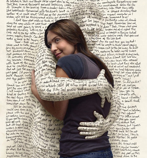 huggingwords
