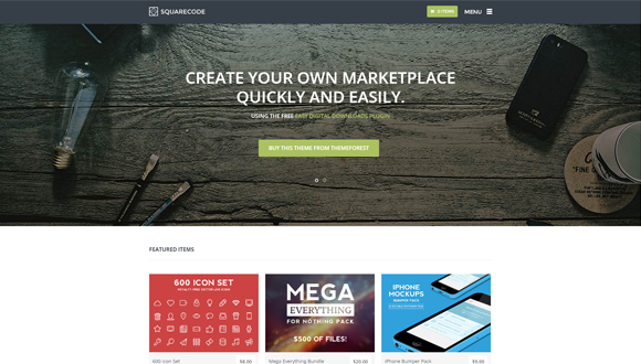 20 Crazy-Cool eCommerse WordPress Themes to Make Website That Sells
