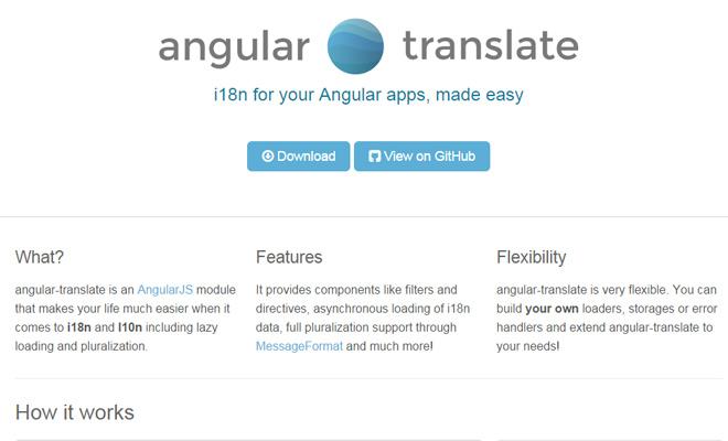 angular i18n international translation open source