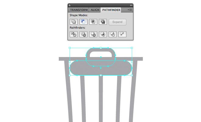 create ios7 flat tab bar icons