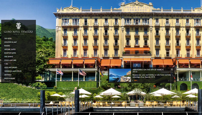 grand hotel tremezzo luxury resort homepage