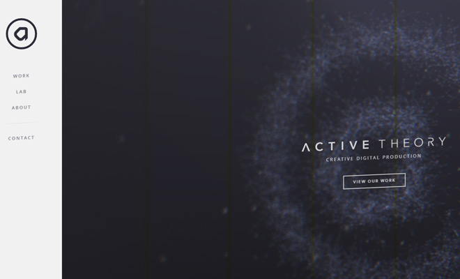 active theory creative design agency