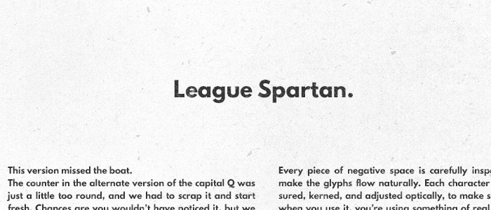 Movable Type Fonts Homepage