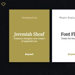 font-flame-typewolf-webapp