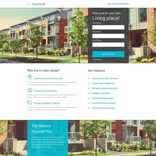 26-home-rental-psd-template