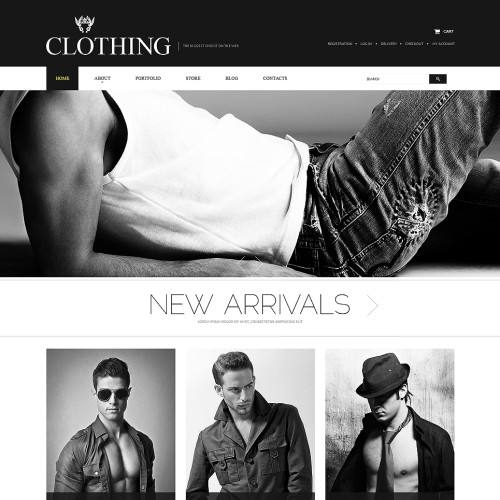 33-clothing-store-psd-template