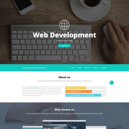 40-web-development-psd-template