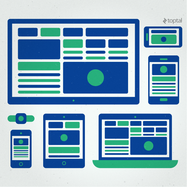 Thanks to the mobile revolution, web designers have to take into account numerous different software and hardware platforms.