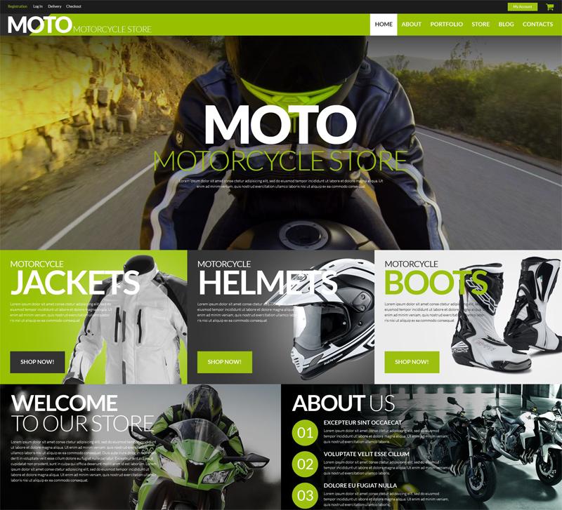 Motorsports-Store