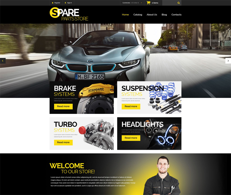 car-spares