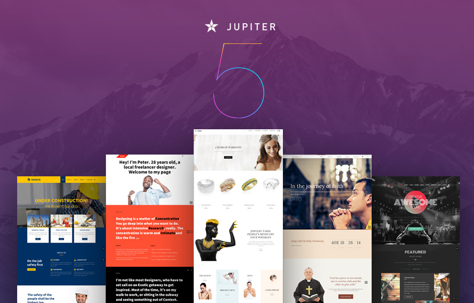 jupiter-v5