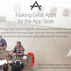 app-store-developer