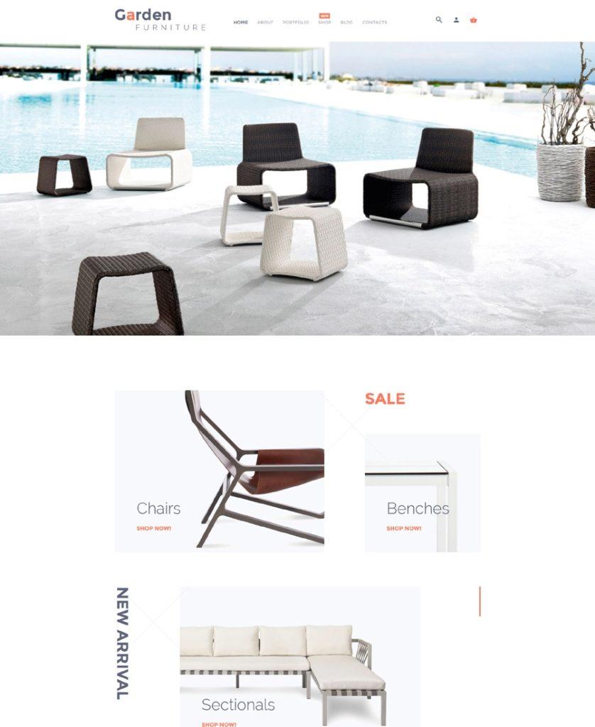 21-furniture-wordpress-theme
