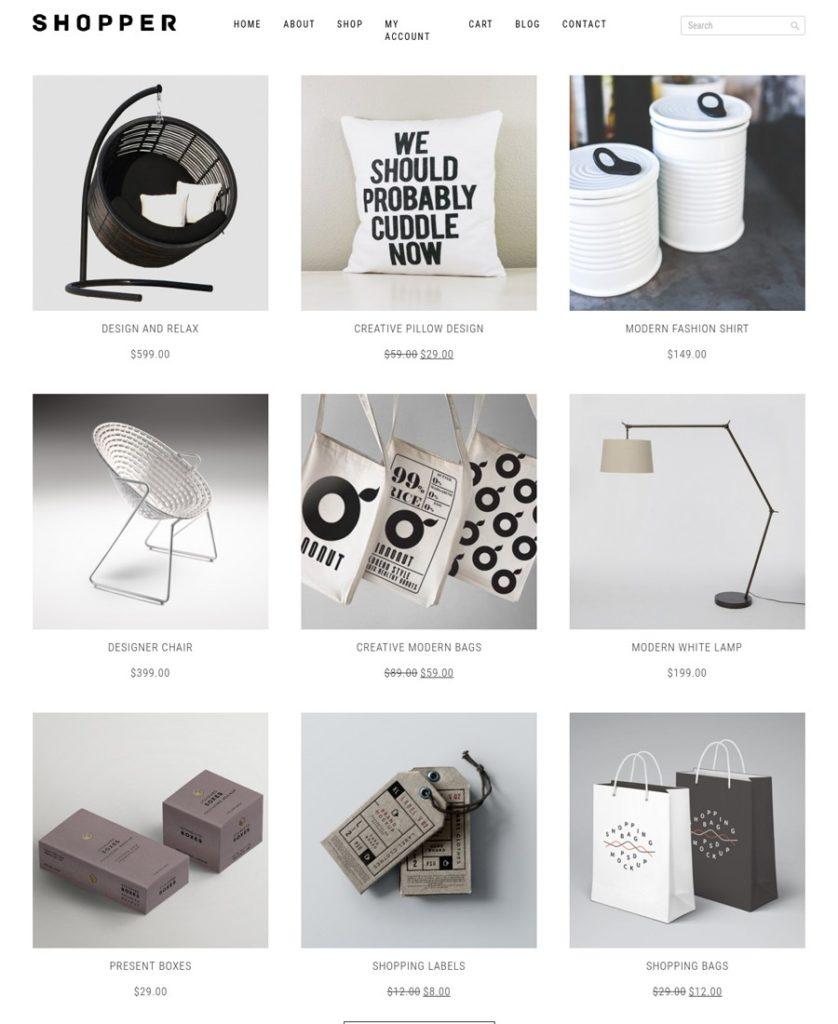 23-shopper-woocommerce-theme