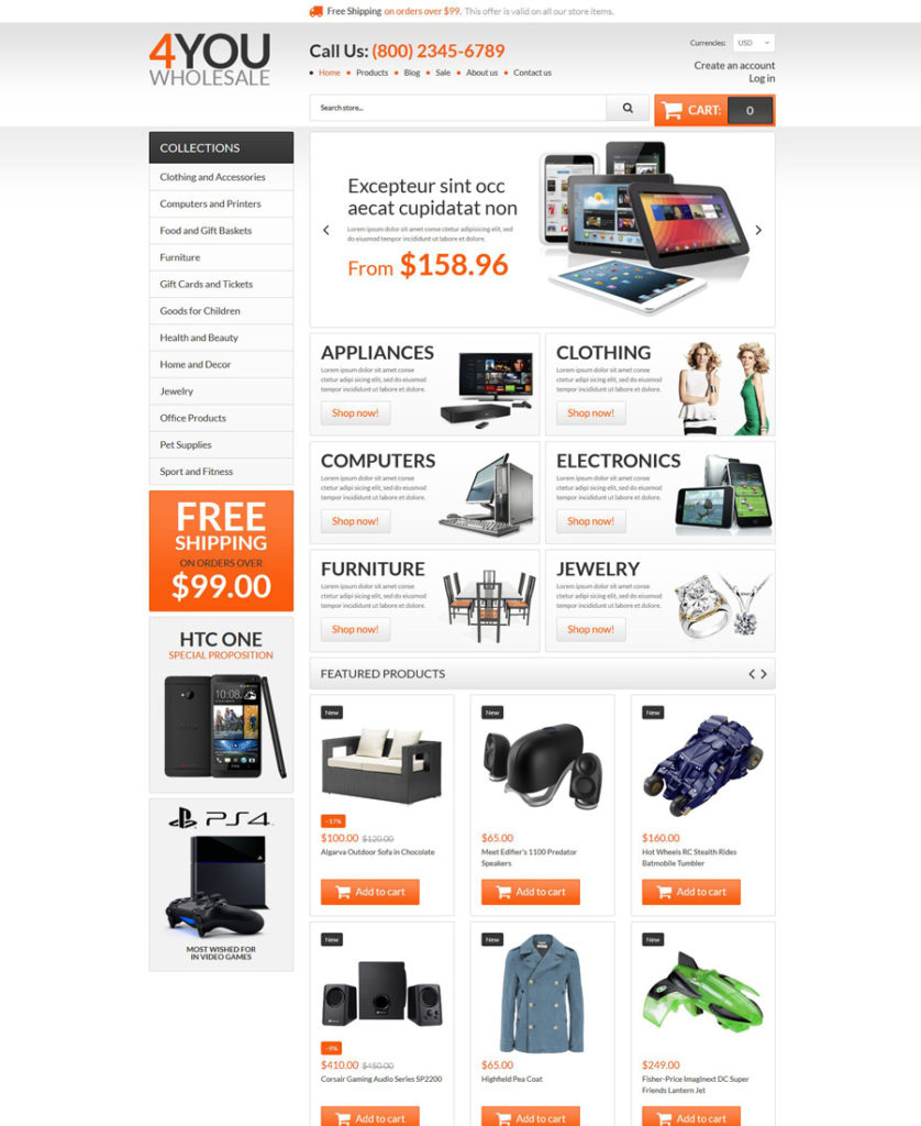 28-wholesale shopify theme
