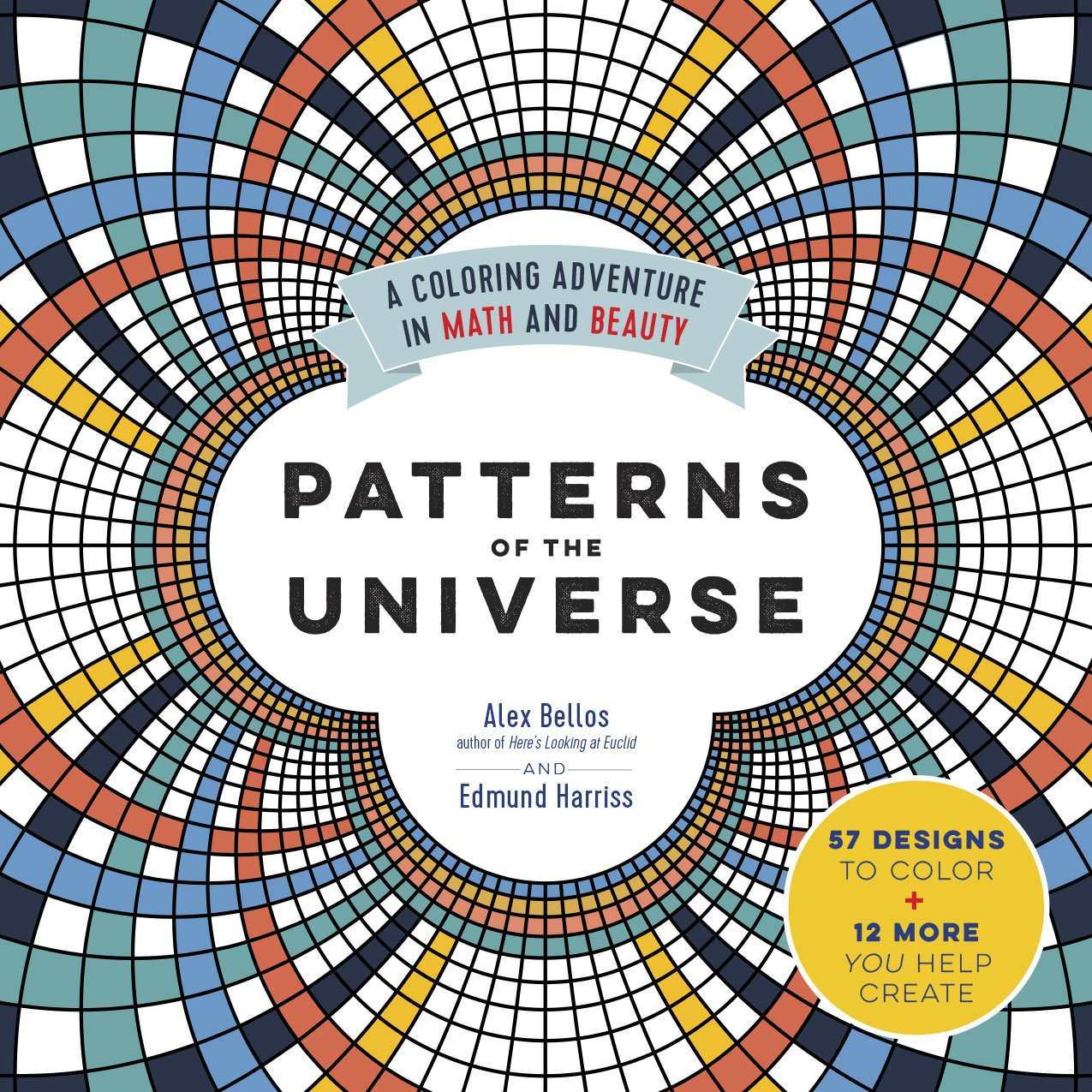 Patterns of the univers