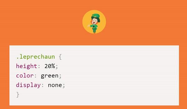 css-pun-leprechaun