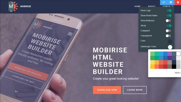 7 Mobirise.com