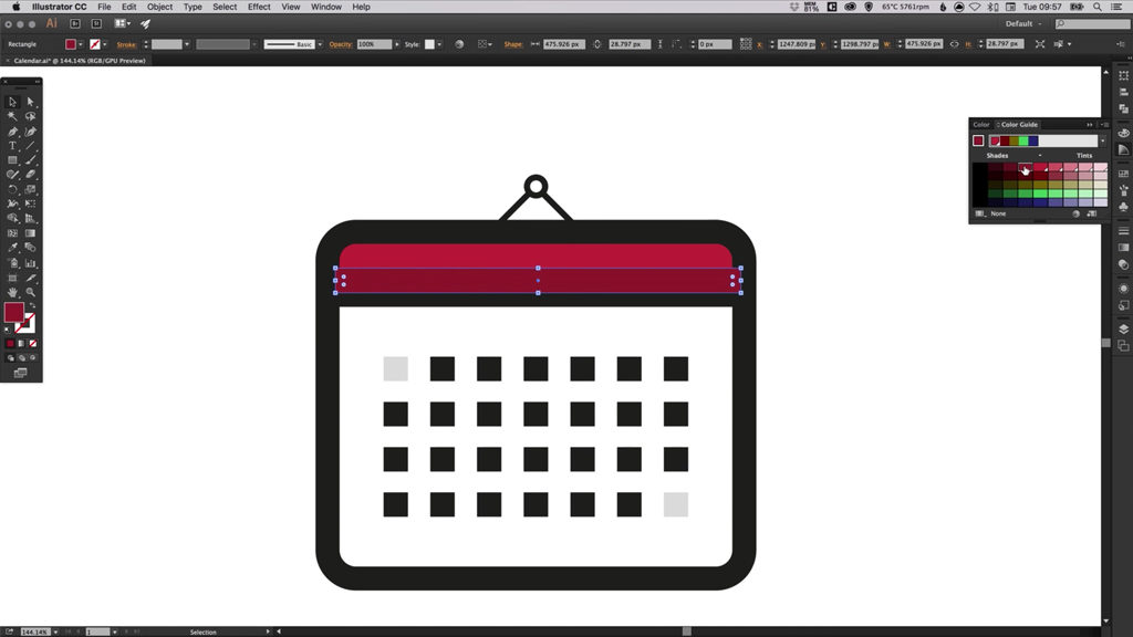 Draw-calendar-icon-illustrator-5