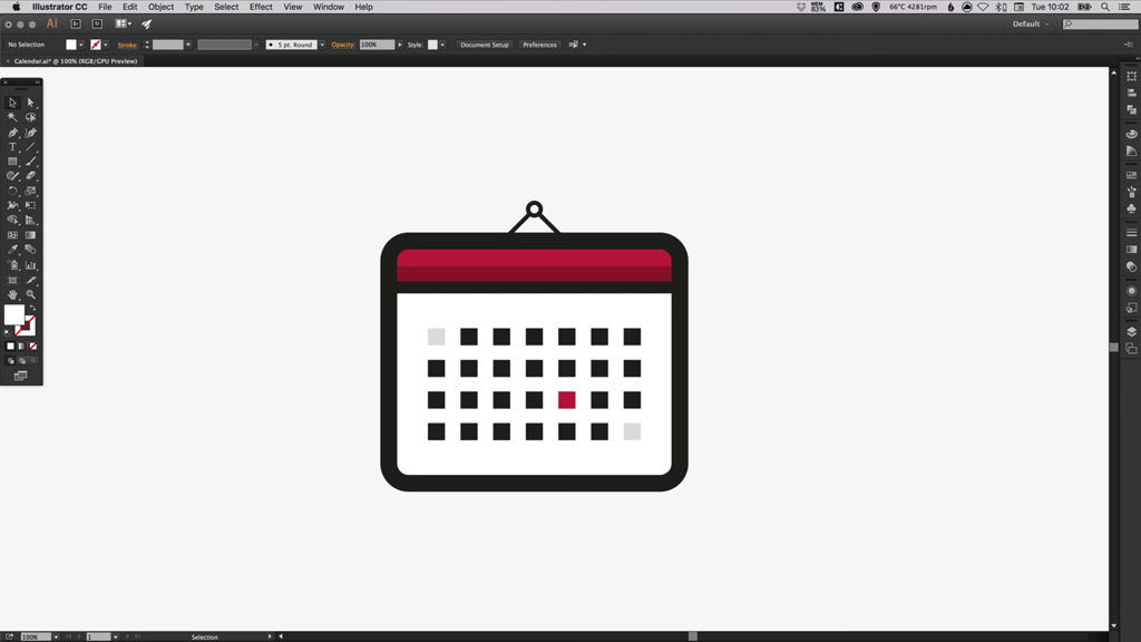 Draw-calendar-icon-illustrator-6
