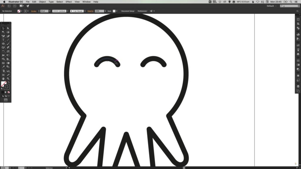 drawing-octopus-icon-adobe-illustrator-8