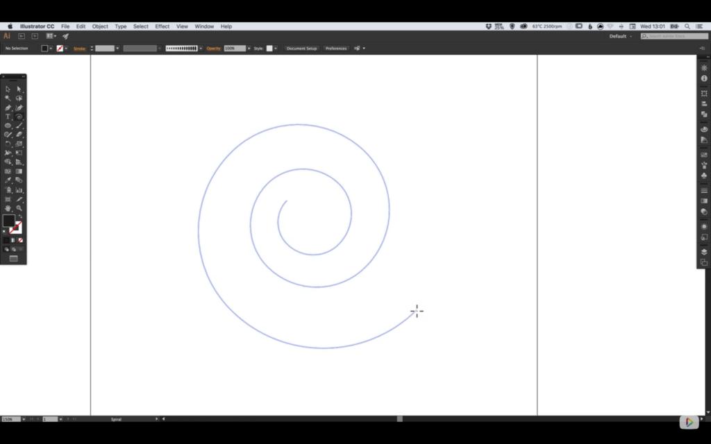 progressively-larger-dots-spiral-path-1